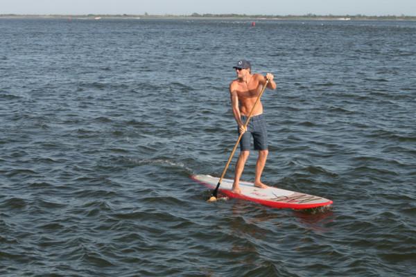 Long Island Sound – A